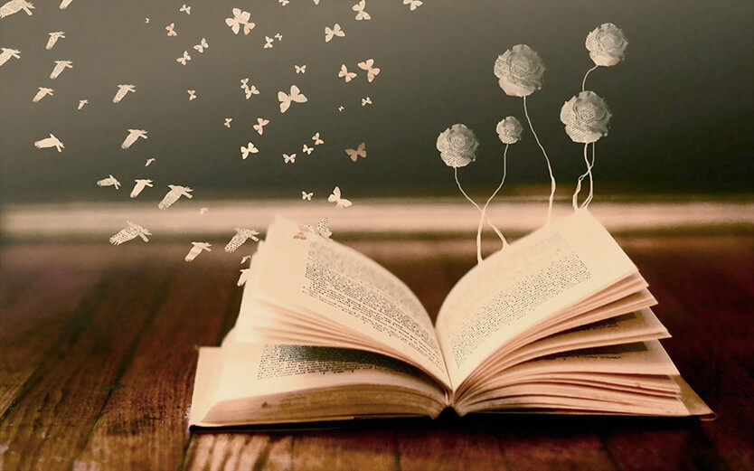 Ganadoras del concurso literario del IES Salvador Dalí