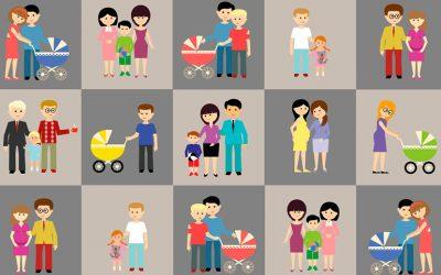 Plan de Formación para padres, madres y familias
