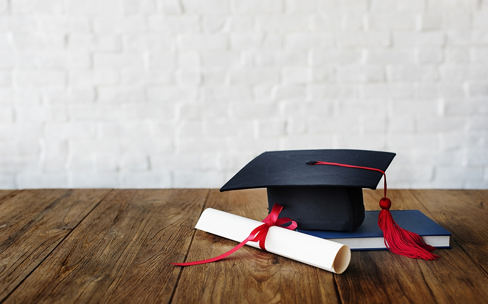 Retransmisión ceremonia de graduación de 2º de bachillerato